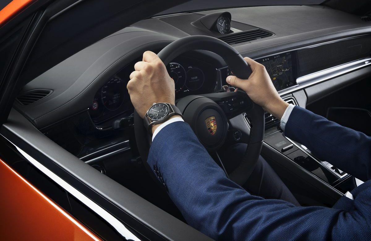 Porsche Design Sport Chrono Kollektion