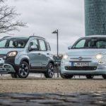 Summer Deal: Fiat mit Angebot für City-Hybride