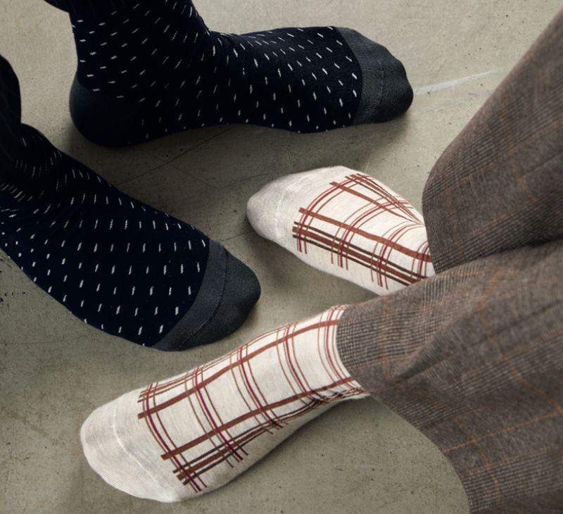Brax Socken, Herbst/Winter 2020