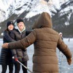 Wintersport und andere Reisetipps für Kanada