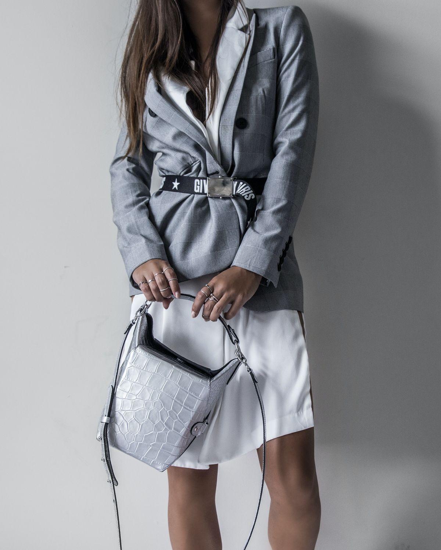 Taschen- und Accessoire-Trends für Herbst/Winter 2021/22