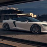 Novitec nimmt sich den McLaren GT vor