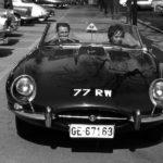 """Jaguar legt die E-Type """"60 Collection"""" auf"""