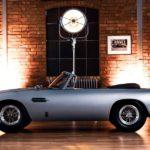 Aston Martin DB5 für Junioren