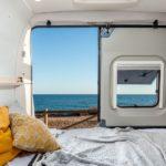 Indie Campers kündigt Marktplatz für Reisemobile an