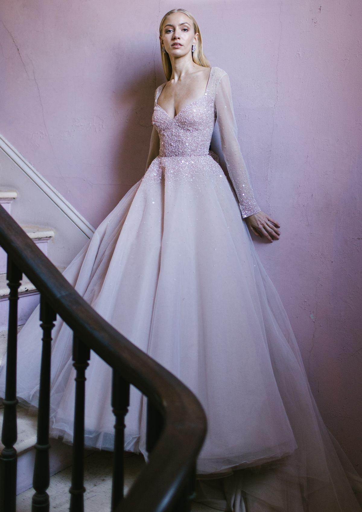 Neuer Store der Brautmoden-Expertin