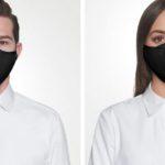 Seidensticker legt Mund-Nasen-Schutz auf