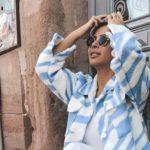 Outfit der Woche: Açelya de Rosa in Freshlions