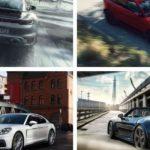"""Events der Memberslounge: """"Hamburg Health"""" und """"Porsche Drive"""""""