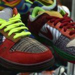Der Hype um den Nike SB Dunk Low