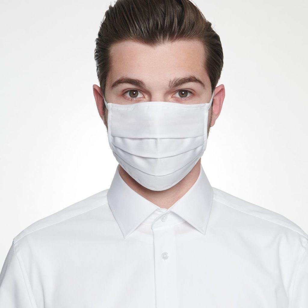 Seidensticker, Mund-Nasen-Schutz