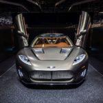 Luxus-Automobile: Spyker gibt nicht auf