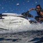 Yamaha Superjet bringt den Spaß aufs Wasser