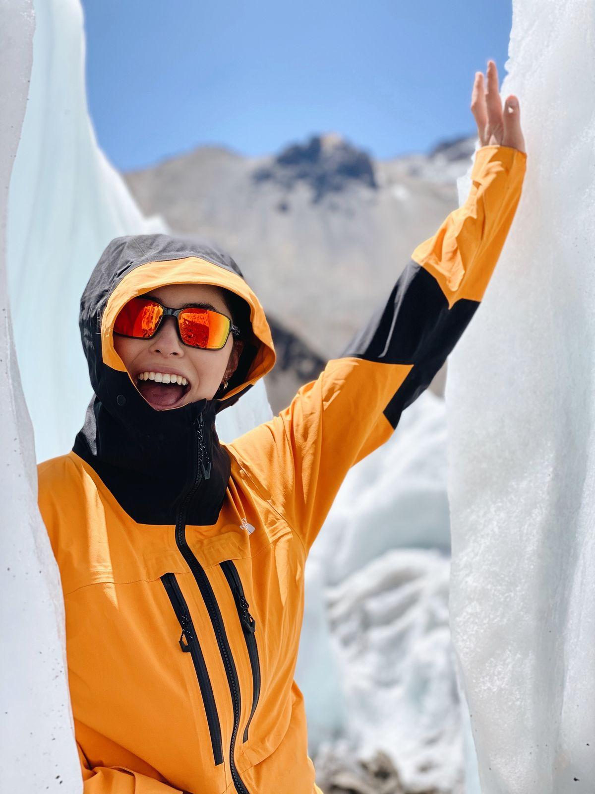 The North Face Explorer-Team
