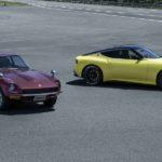 Nissan Z Proto: Das Auto aus der japanischen Zeitreise