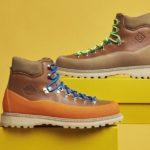 Boots-Premiere von Diemme per Gant