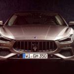 #Test Maserati Ghibli GranSport: Cooler Style für Schöngeister