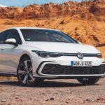 #Test VW Golf 8 GTE: Der Schnäppchen-Golf im Elektropelz