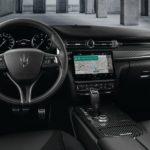 TomTom zieht bei Maserati ein