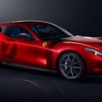 Ferrari Omologata: Das One-Off-Modell