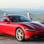 Ferrari Roma: Bestechende Eleganz