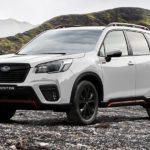 Subaru: Ein Sondermodell zum Jubiläum