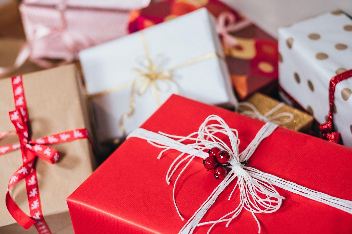 Ein kleiner Christmas-Shopping-Guide