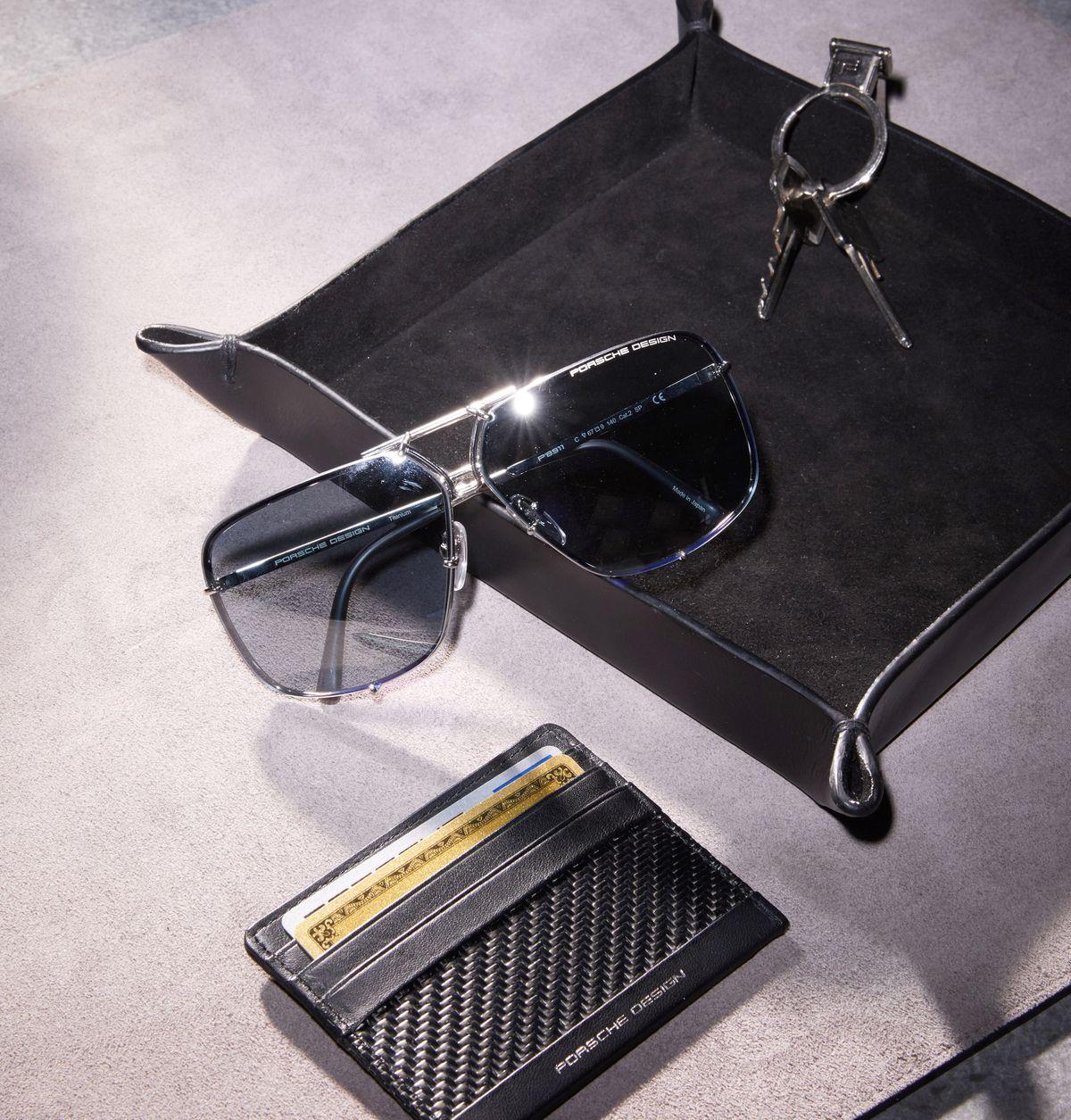 Porsche Design: Eyewear für Herbst/Winter 20/21