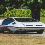 Der Pininfarina Modulo kommt per Post