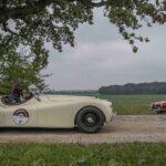 Oldtimer-Liebe: Review zur 7. Hamburg Car Classics