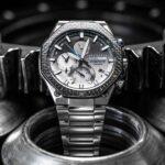 Die Scuderia AlphaTauri hat eine eigene Uhr