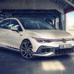 VW Golf GTI Clubsport (2021): Kompaktes Asphaltbiest