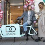 Douglas: Der neue Luxus-Store am Jungfernstieg