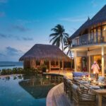 "Extra-Long-Stay-Aufenthalt im ""The Nautilus Maldives"""