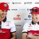 Alfa Romeo engagiert sich 2021 weiterhin in der Formel 1