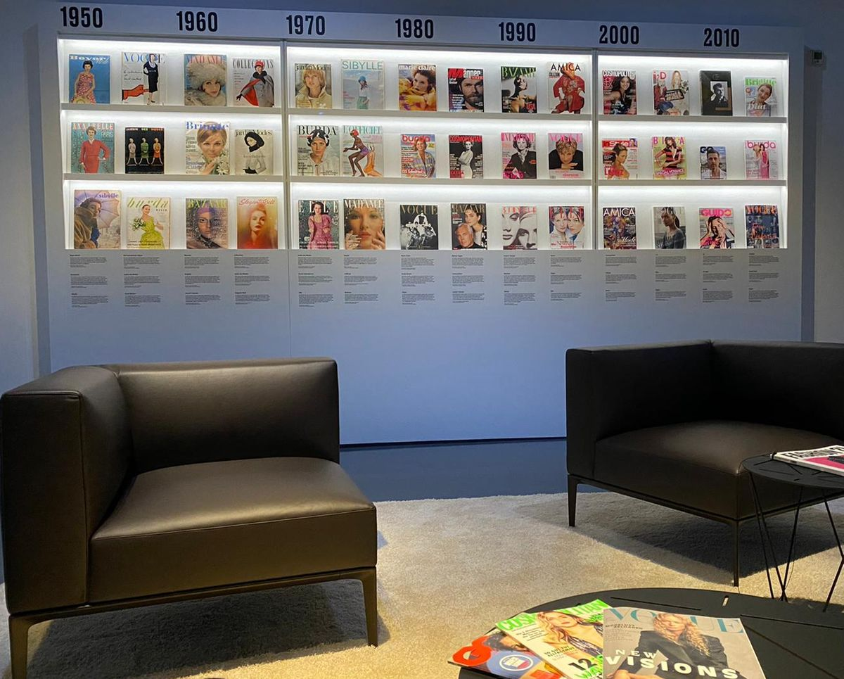 Ausstellung: Fashion?! Was Mode zu Mode macht