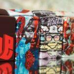 "Zippo ""Art Collection"": Feuerzeuge im Street Style"