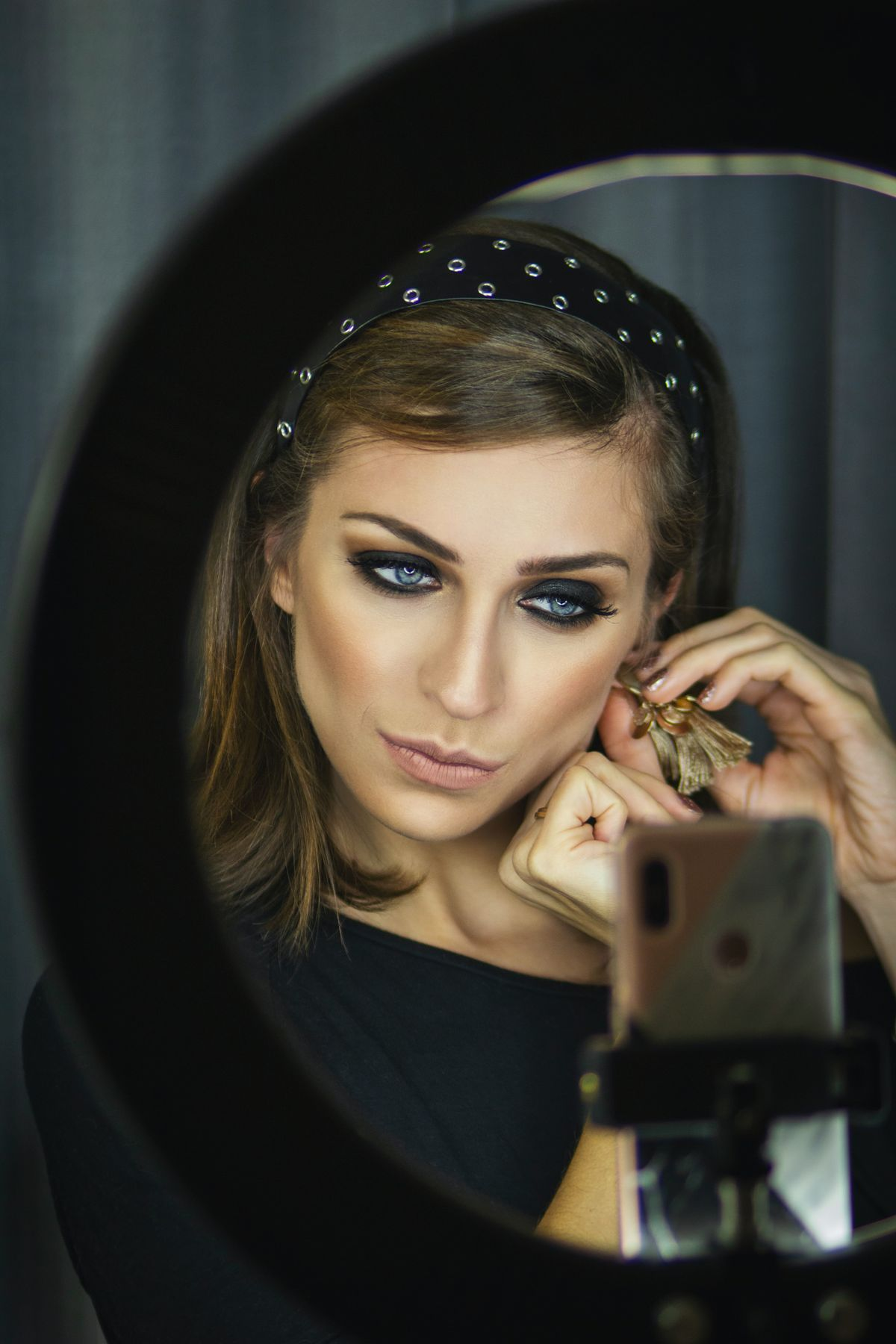 Beauty: Diese Augen lassen tief blicken