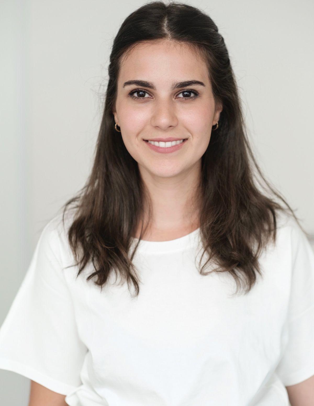 Dr. Alice Martin