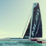 "Maserati engagiert sich beim ""Rolex Middle Sea Race"""