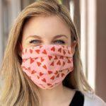 Iphoria legt personalisierbare Stoffmasken auf
