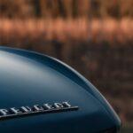 Restaurierte Classic Cars von L'Aventure Peugeot