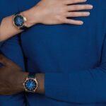 Audemars Piguet kommt mit farbigen Luxusuhren