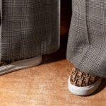 Schlüpf rein: Dior begeistert mit lässigen Sneakern