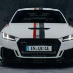 Die Quattro-Edition des TT RS