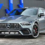 Posaidons Überflieger: 940 PS im AMG-Mercedes