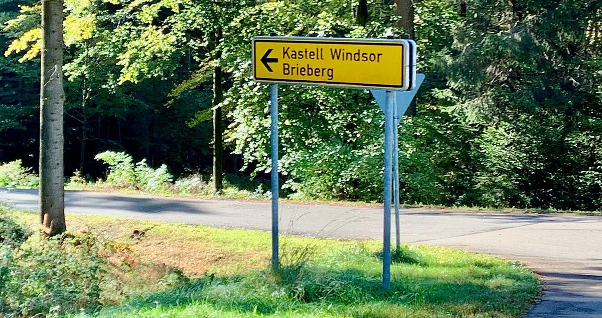Kastell Windsor