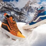 All-Weather: Winter-Sneaker von Vans