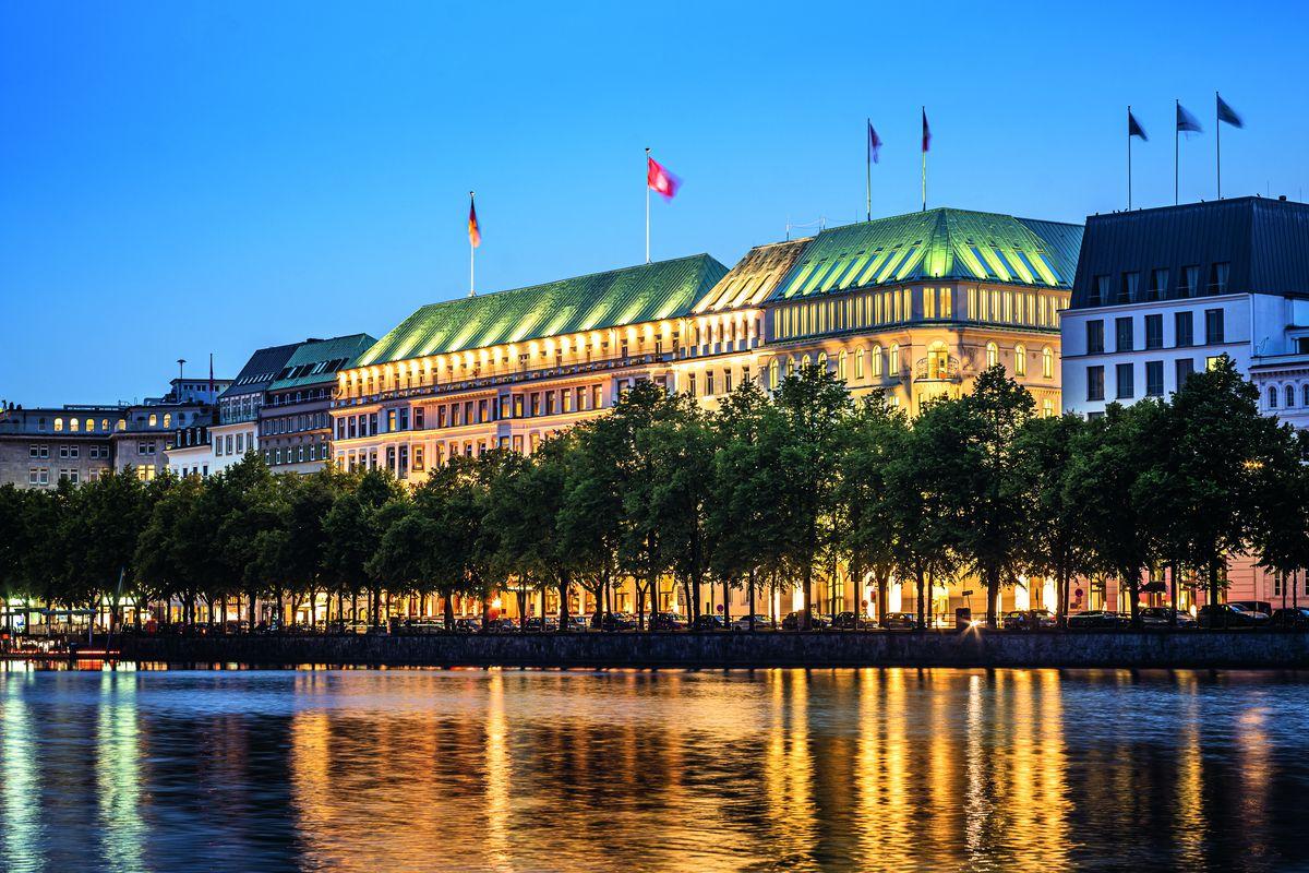 Die besten Hotels in Deutschland stehen fest