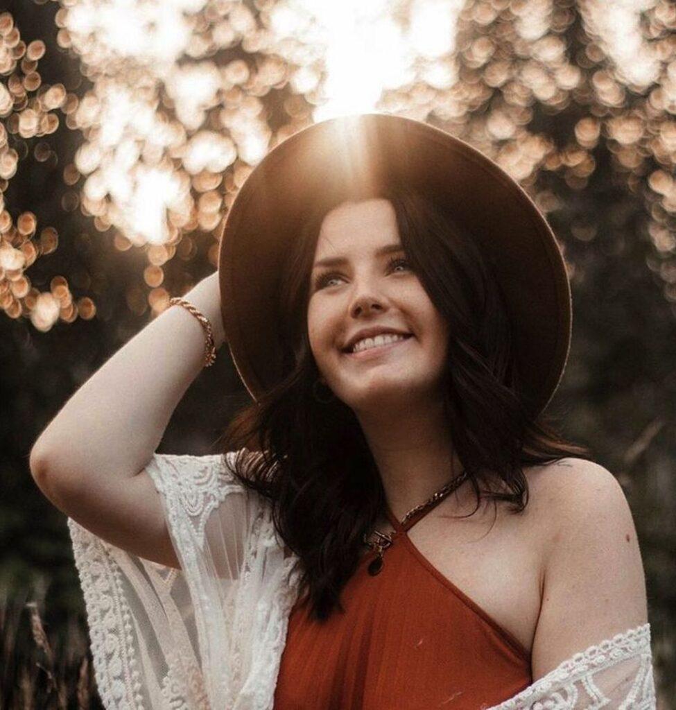 Katy Devlin